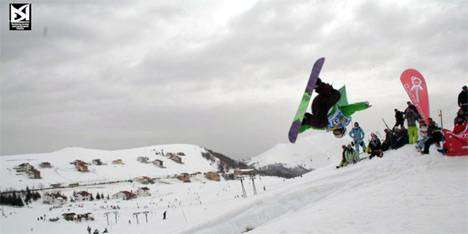 01 slope style a Campo Staffi