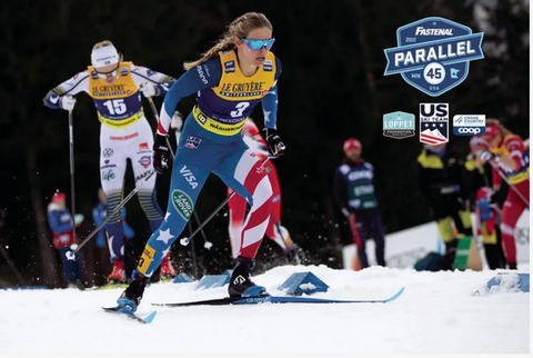 Annullate le Sprint di Minneapolis (foto fiscrosscountry)