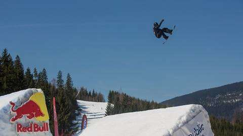 Big Air Mondiali Junior a Spindleruc Mlyn (foto fis premekvida)