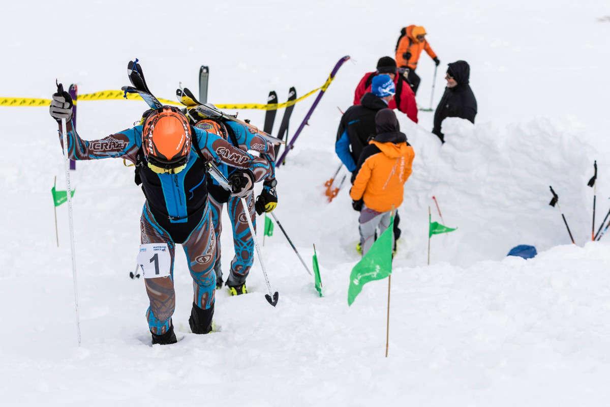 81a50ad91f Scialpinismo | Snow Passion | Notizie degli sport in montagna