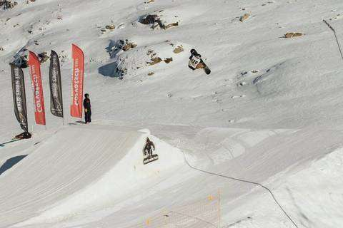 Corvatsch World Rookie Tour (foto verdinelli)