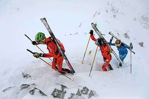 Epic Ski Tour (foto newspower)
