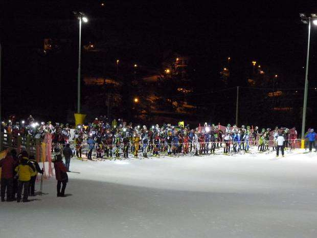 Memorial Follis a Gressoney