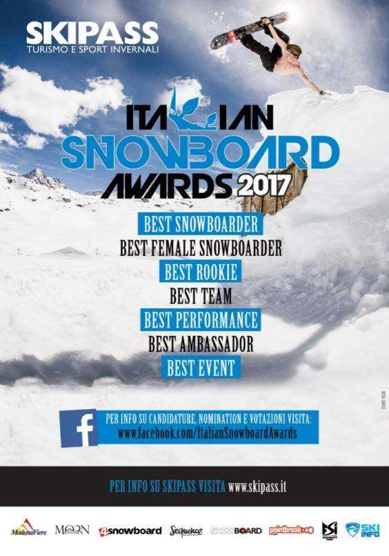 Italian Snowboard Awards