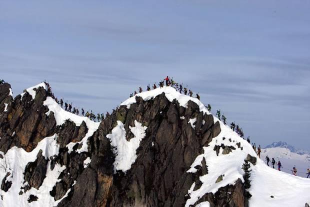 Tre rifugi 59 anni di storia dello scialpinismo for Martinelli trento