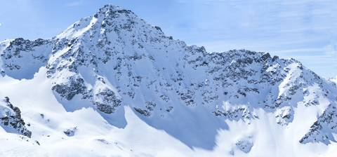 La Bec des Rosses a Verbier (foto Freeride World Tour)