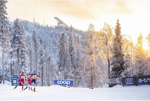 La Pursuit finale di Ruka (foto fiscrosscountry)