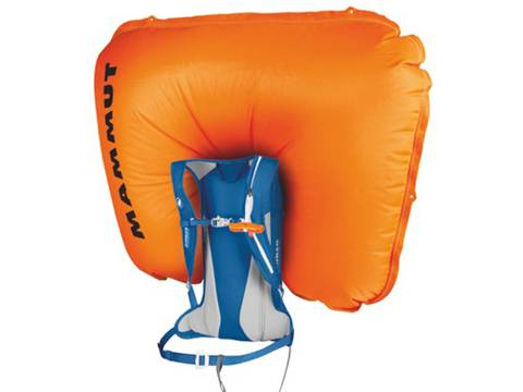 Mammut Ultralight Airbag 3.0