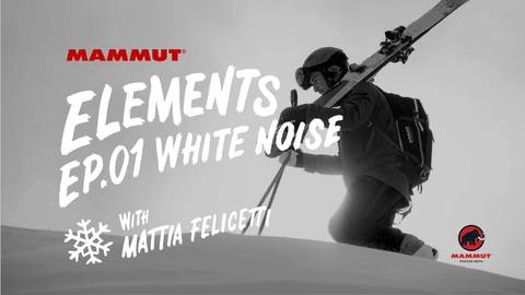 Mammut Elements White Noise (foto Monsorno) (1)