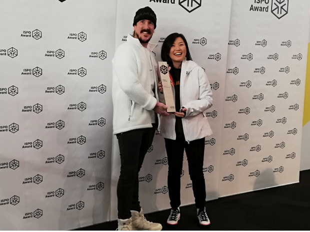 fc2e53703c Mammut vince tre ISPO Awards con le giacche Sota HS Hooded, Photic HS  Thermo Hooded