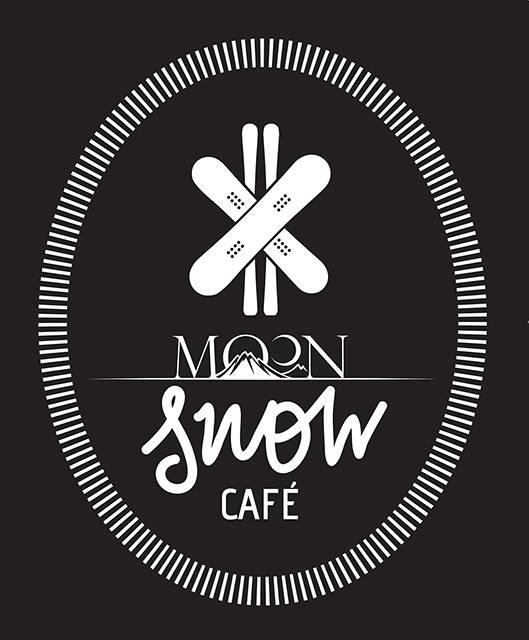 Moon Snow Cafe