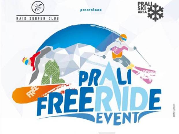Prali Freeride Event e Coppa Italia Snow-Alp