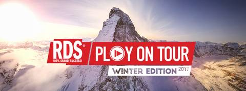 RDS Play on Tour Winter Edition