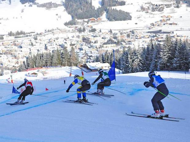 Skicross-World-Cup-San-Candido (foto ski-cross.it)
