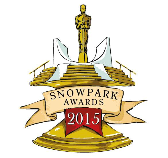 Snowpark Awards 2015