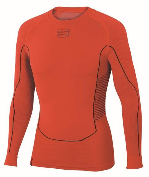 Sportful 2ND SKIN red