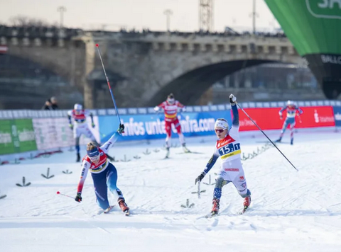 Sprint Dresda (foto fiscrosscountry)
