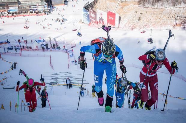 Calendario Coppa Del Mondo Di Sci.Calendario Coppa Del Mondo Di Scialpinismo 2019 Snow Passion