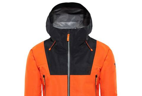 The North Face Backcountry Collection