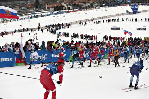Tour de Ski (foto Newspower)