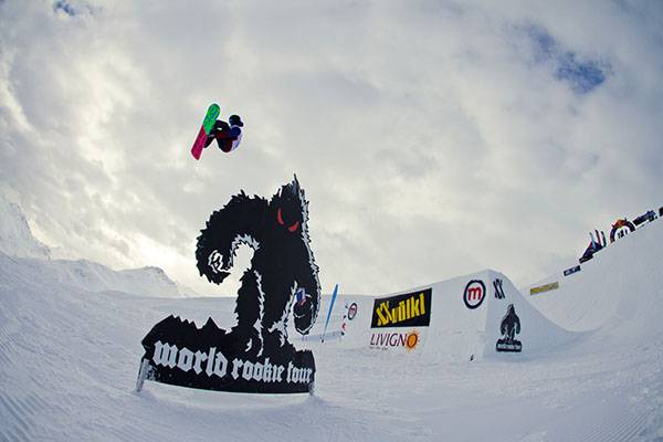 World Rookie Tour Livigno (foto by Fizza)