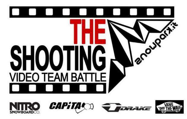 The Shooting Video Team Battle