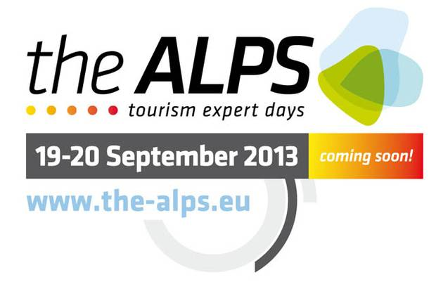 theAlps Logo